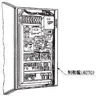 付図25 制御盤の例